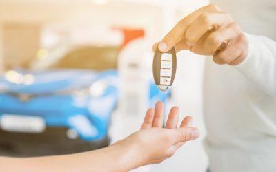Kde získat nejlepší půjčku na auto?